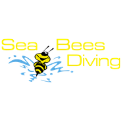 Sea-Bees-Diving