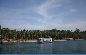 Try Dive in North Bay+Ross Island visit