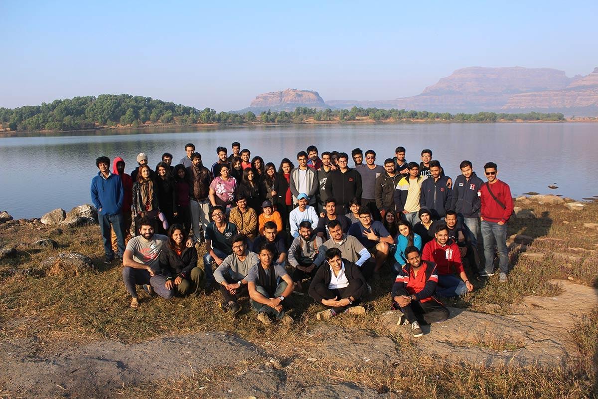 http://m.thegreatnext.com/Bhandardara Camping Maharashtra Mumbai Pune Adventure The Great Next