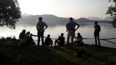 http://m.thegreatnext.com/Bhandardara Camping Tents Adventure Maharashtra New Year The Great Next