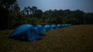 http://www.thegreatnext.com/Bhandardara Camping Tents Adventure Maharashtra New Year The Great Next