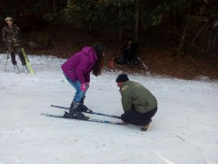 http://m.thegreatnext.com/Auli Skiing Basic Course Himalayas Nanda Devi The Great Next