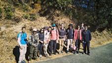 http://www.thegreatnext.com/Binsar Wildlife Sanctuary Trek Weekend Delhi Uttarakhand The Great Next