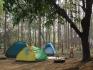 http://www.thegreatnext.com/Bhatsa River Camping Riverside Tent Adventure The Great Next