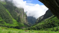 http://www.thegreatnext.com/Trekking Valley Of Flowers Uttarakhand Adventure Travel The Great Next