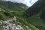 http://m.thegreatnext.com/Trekking Valley Of Flowers Uttarakhand Adventure Travel The Great Next