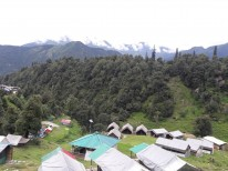 http://m.thegreatnext.com/Chopta Camping Uttarakhand Himalayas Rappelling Rock Climbing Tent Adventure The Great Next