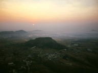 http://m.thegreatnext.com/Hot Air Ballooning Balloon Ride Lonavala Mumbai Adventure The Great Next