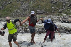 http://m.thegreatnext.com/Trekking Beas Kund Himachal Pradesh Mountains Adventure Activity Sports Snow Fun