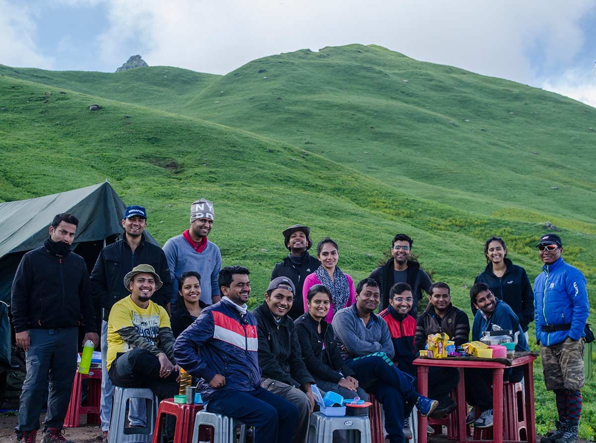 http://m.thegreatnext.com/Trekking Bhrigu Lake Himachal Pradesh Mountains Adventure Activity Sports Snow Fun