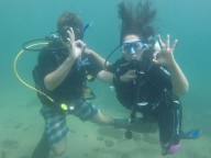 http://www.thegreatnext.com/PADI Open Water Diver Course OWD Goa Fish Scuba Diving Adventure The Great Next