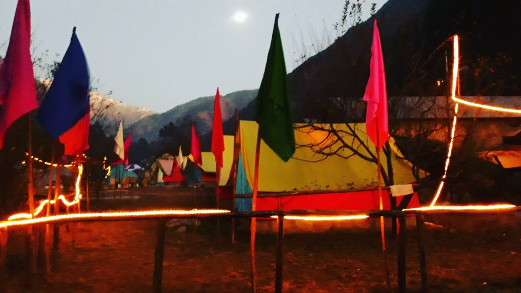 http://m.thegreatnext.com/Kasol Camping New Year 2018 Adventure Himachal The Great Next