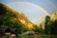 http://www.thegreatnext.com/Camping Sangla Kinner Himachal Pradesh Mountains Adventure Activity Sports Snow Fun