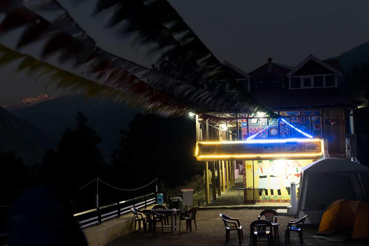 http://m.thegreatnext.com/Trekking Kedarkantha Uttarakhand Mountains Adventure Activity Sports Snow Fun