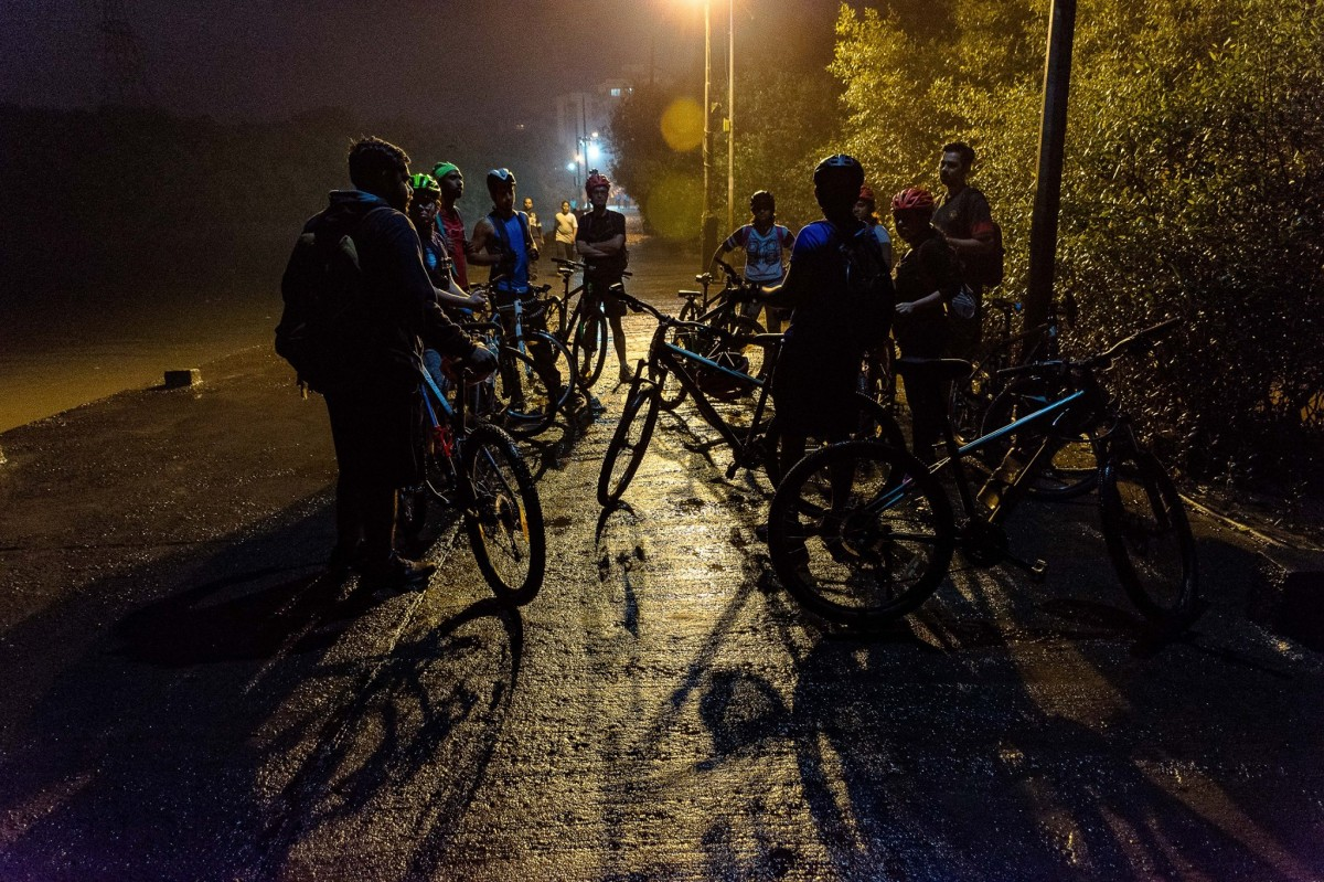 http://www.thegreatnext.com/Weekend Cycling Mumbai Biking Trip Adventure The Great Next