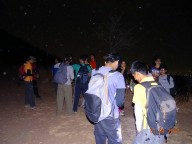 http://m.thegreatnext.com/Katraj to Sinhagad Night Trek Maharashtra Pune Sahyadris Trekking Adventure Activity Nature