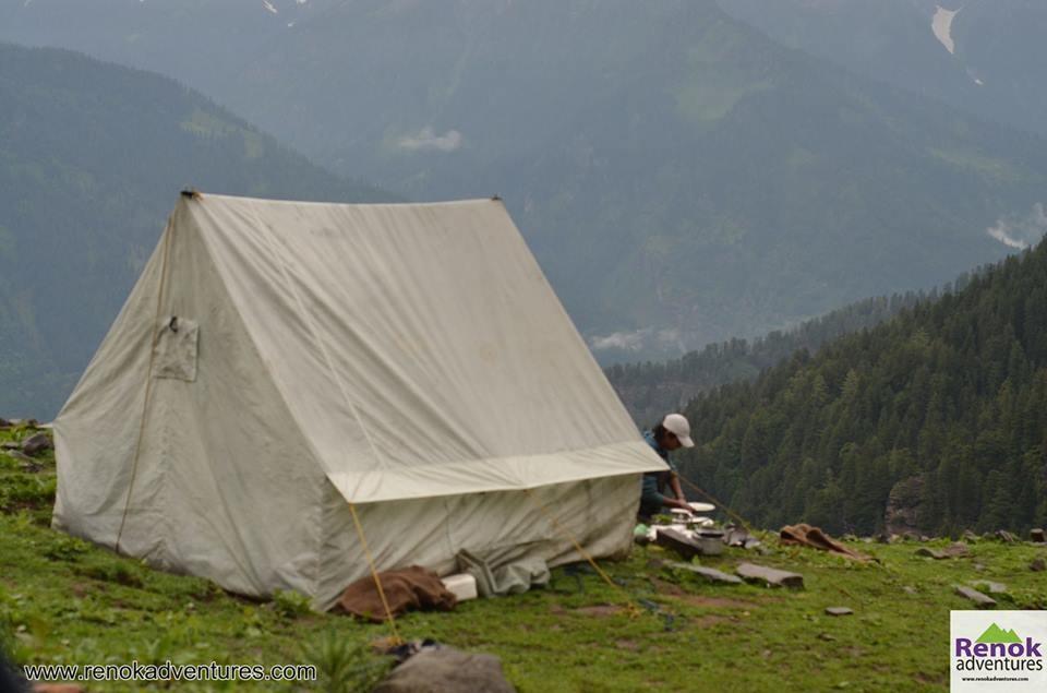 http://www.thegreatnext.com/Trekking Hampta Pass Himachal Pradesh Himalayas Adventure Activity Sports