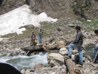 http://m.thegreatnext.com/Trekking Hampta Pass Himachal Pradesh Himalayas Adventure Activity Sports