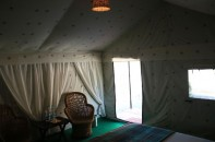 http://m.thegreatnext.com/Camping Swiss Tent Kanatal Uttarakhand Adventure Activity Sports