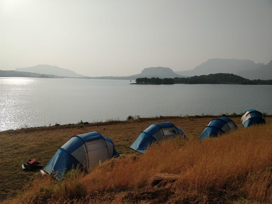 http://m.thegreatnext.com/Camping in Bhandardara Maharashtra Mumbai Adventure Activity Camp Boating