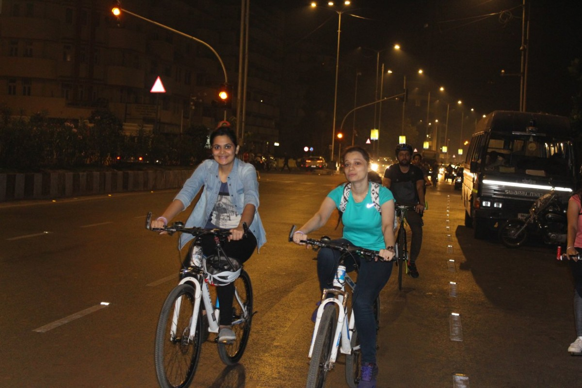 http://m.thegreatnext.com/Midnight City Cycling Mumbai Urban Adventure The Great Next