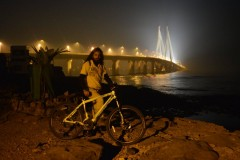 http://www.thegreatnext.com/Midnight City Cycling Mumbai Urban Adventure The Great Next