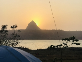 2-Day Camping in Pawna