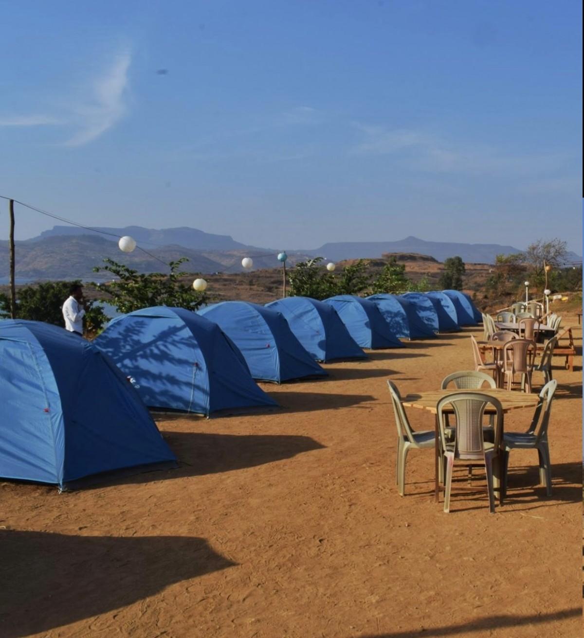 http://www.thegreatnext.com/Camping Pawna Maharashtra Adventure Travel The Great Next