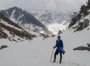 http://www.thegreatnext.com/Trekking Himachal Pradesh Himalayas Kareri Lake Adventure Activity Sports