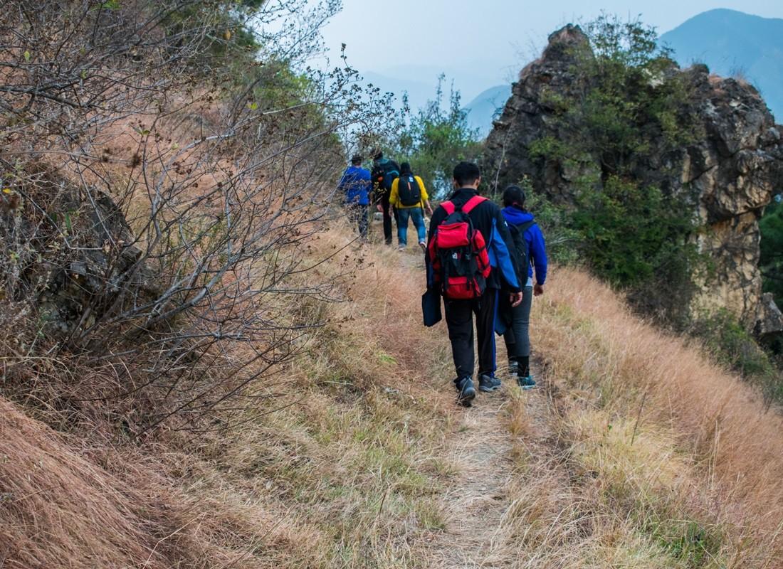 http://www.thegreatnext.com/Trekking Himachal Pradesh Himalayas Karol Tibba Adventure Activity Sports