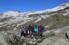 http://m.thegreatnext.com/Rupin Pass Trek Himachal Pradesh Mountains Adventure Activity Camping Nature