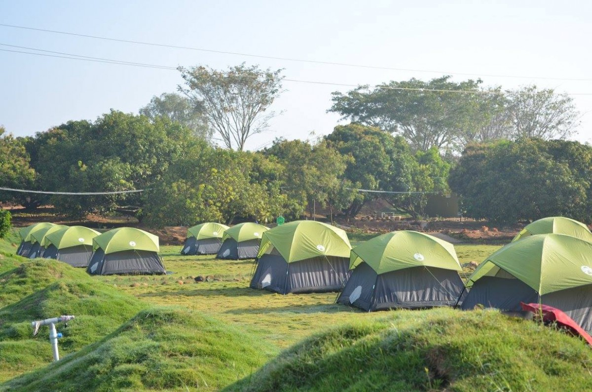 http://m.thegreatnext.com/Camping Bangalore Maharashtra Adventure Travel The Great Next