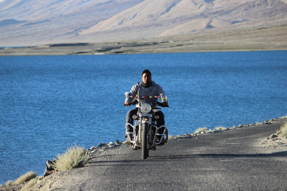 Leh motorbiking adventure (6 days)