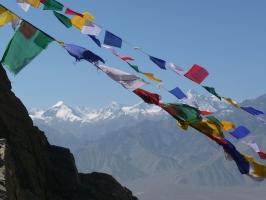 Srinagar-Leh-Manali-Delhi biking (10 days)