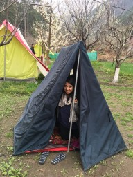 http://www.thegreatnext.com/Camping Kasol Himachal Pradesh Adventure Travel The Great Next