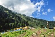 http://m.thegreatnext.com/Tosh Kheerganga Trek Himachal Pradesh Nature Adventure Travel Activities Camping