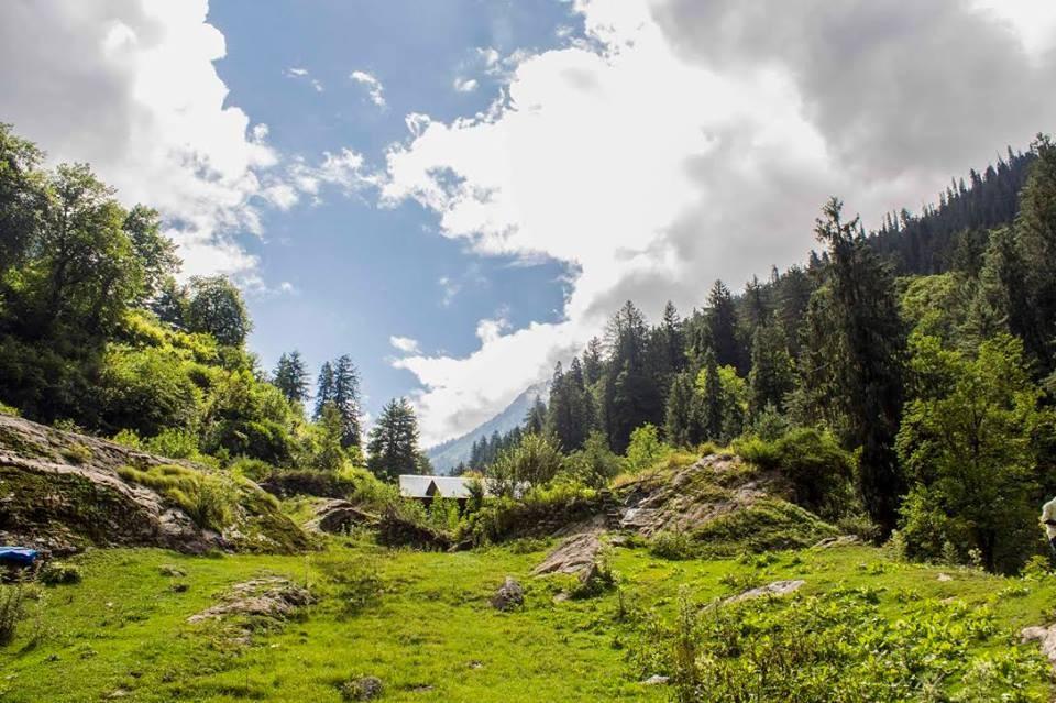 http://m.thegreatnext.com/Kasol Chalal Tosh Trekking Himachal Pradesh Travel Adventure Camping Nature