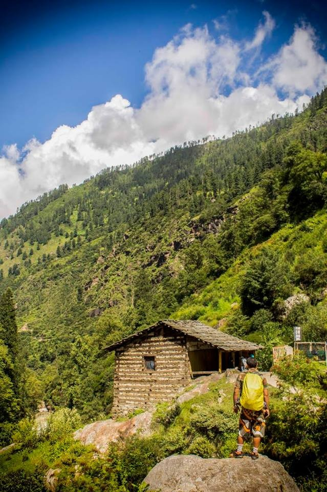 http://www.thegreatnext.com/Kasol Kheerganga Trek Himachal Pradesh Nature Adventure Travel Activities Camping