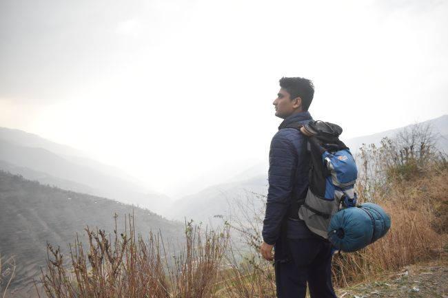 http://www.thegreatnext.com/Trekking Camping Nagtibba Himalayas Uttarakhand Adventure Activity Sports