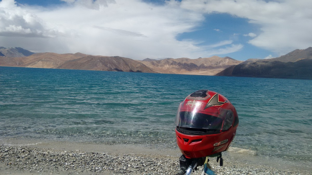 http://www.thegreatnext.com/Motorbiking Biking Ladakh Leh Himalayas The Great Next
