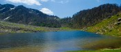 http://m.thegreatnext.com/Rafting Camping Kareri Lake Himalayas Adventure Activity Sports