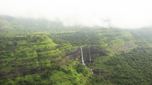 Fireflies Trek to Rajmachi Fort