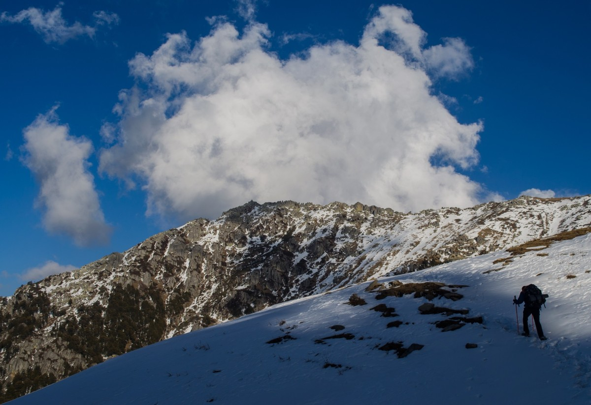 http://www.thegreatnext.com/Trekking Himachal Pradesh Himalayas Churdhar Adventure Activity Sports