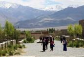 /Road trip Ladakh Jammu Kashmir Himalayas Adventure Activity Sports