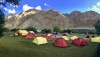 http://www.thegreatnext.com/Camping Markha Valley Ladakh Mountains Adventure Activity Sports Snow Fun