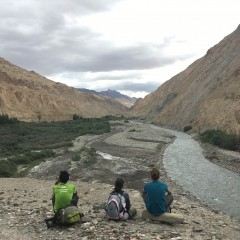 http://www.thegreatnext.com/Trekking Markha Valley Ladakh Mountains Adventure Activity Sports Snow Fun