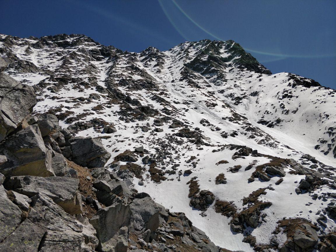 http://m.thegreatnext.com/Indrahar Pass Trekking Himachal Pradesh Adventure Travel The Great Next