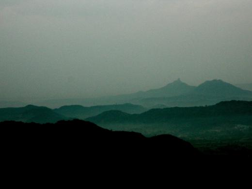 Fireflies Trek to Prabalmachi