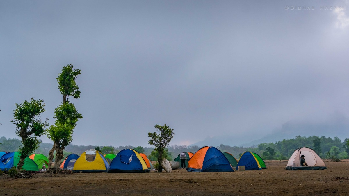 http://www.thegreatnext.com/Fireflies Camping Bhandardara Maharashtra Adventure Travel The Great Next