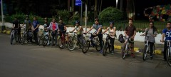 http://m.thegreatnext.com/Cycling Mumbai Maharashtra Adventure Travel The Great Next